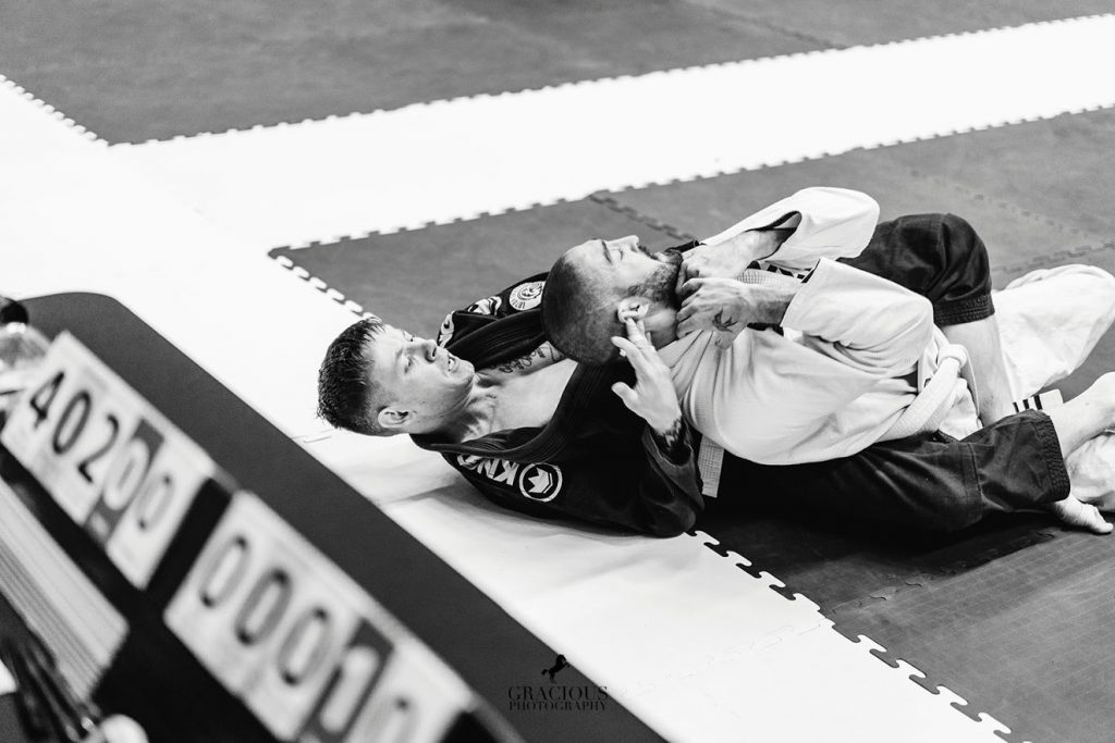 Rostrum Jiu Jitsu – Consistently Attentive™